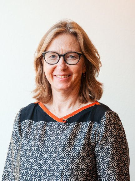 Prof. M.C. (Martine) de Bruijne, MD, PhD, Director